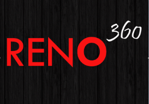 Reno360 Logo